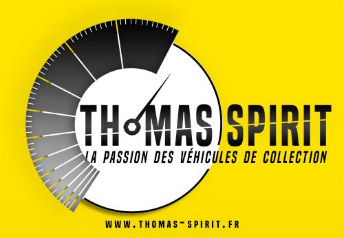 Thomas spirit